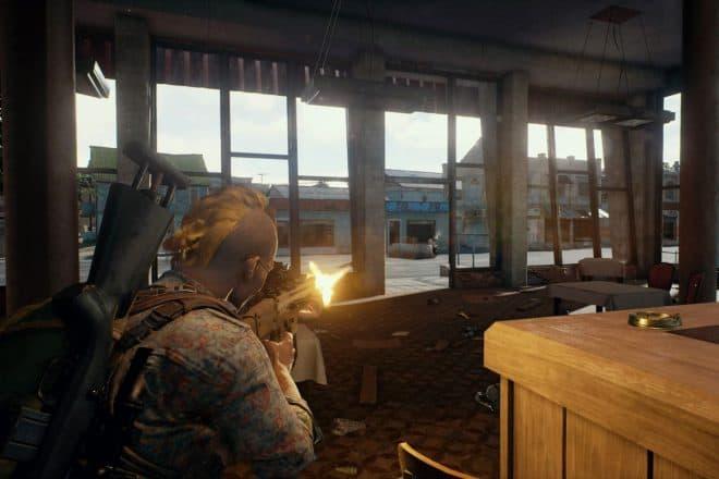 Playerunknown's Battlegrounds écoule 10 millions de copies sur PC.