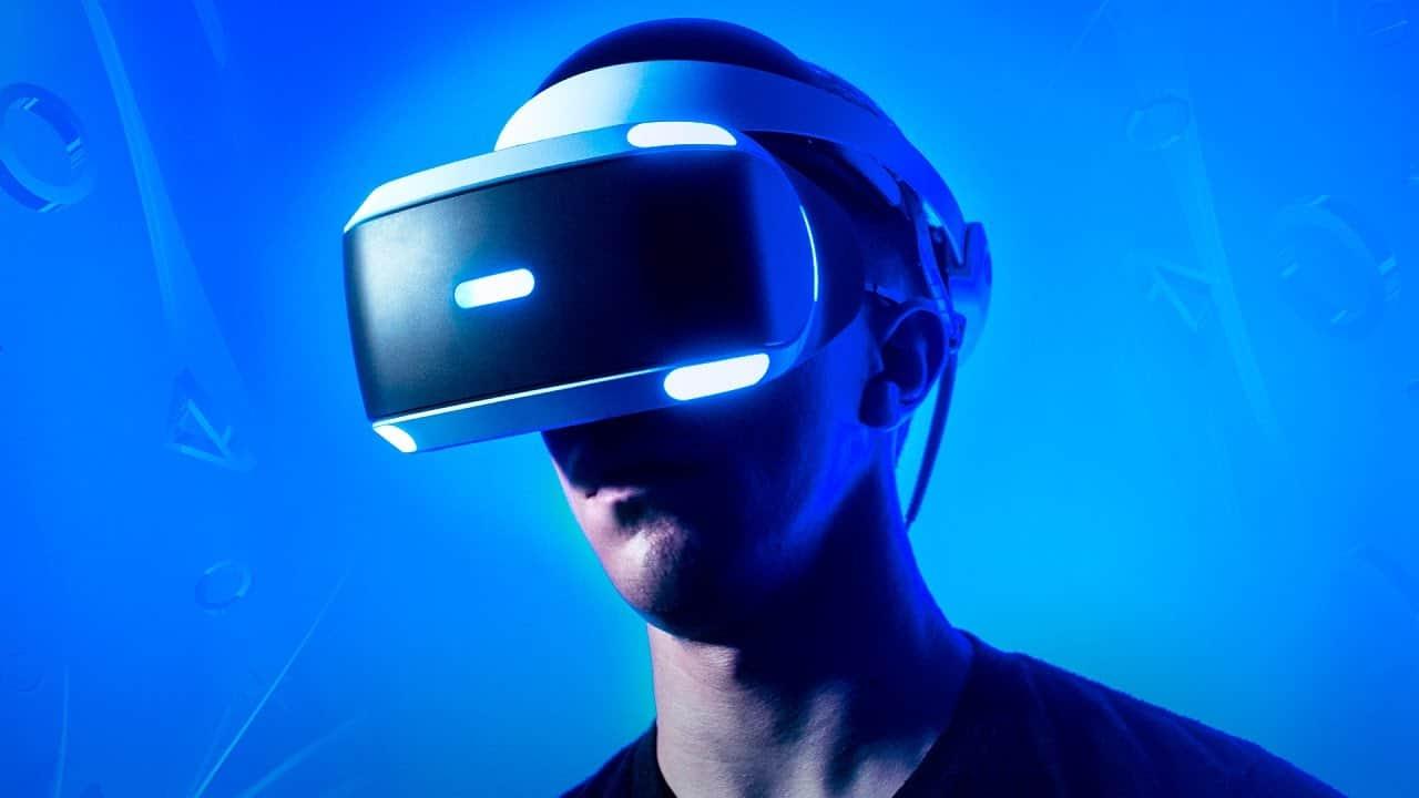 PlayStation VR : un leader du marché de la réalité virtuelle plutôt mal à l'aise - Begeek.fr