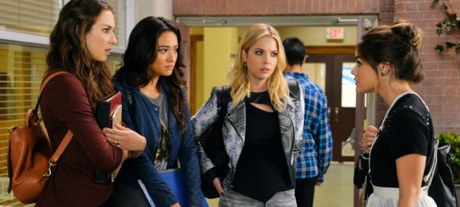 Pretty Little Liars va avoir le droit à un spin-off.