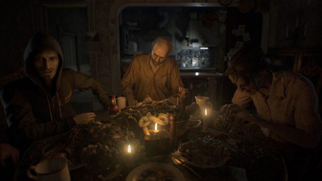 Capcom annonce la version gold et les deux derniers contenus additionnels de Resident Evil 7.