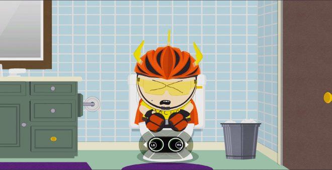 Une VF confirmée pour South Park : L'Annale du Destin, mais sans les voix officielles.