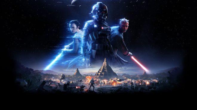John Boyega dévoile le contenu de Star Wars Battlefront 2 en vidéo.