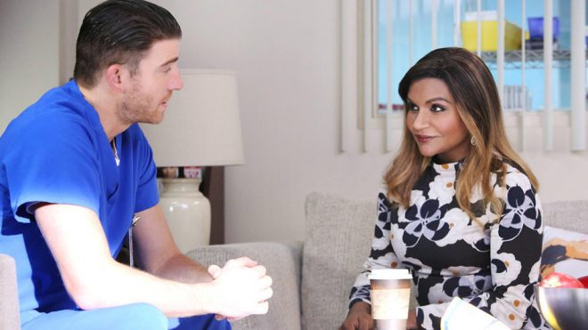 Un trailer pour la saison 6 de The Mindy Project.