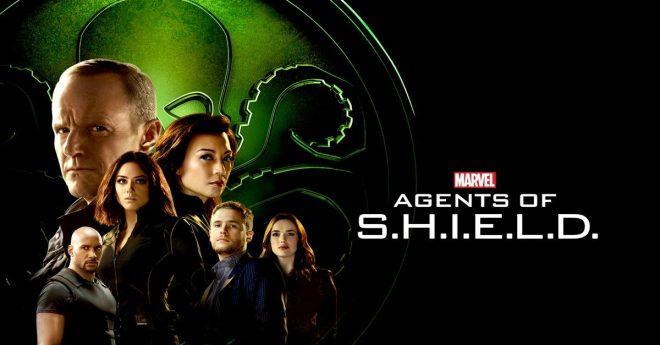 Une date de diffusion pour la saison 5 d'Agents of SHIELD.