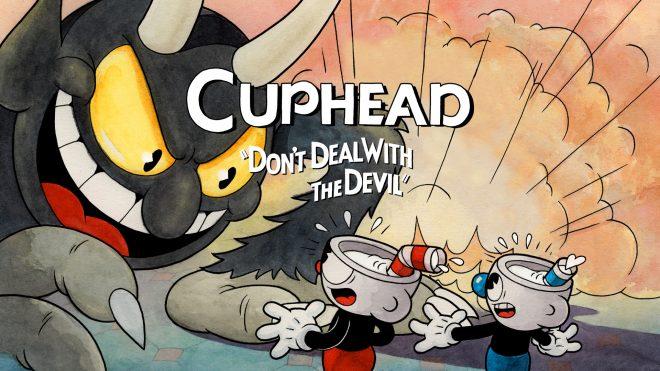 Cuphead va bientôt revenir avec une version boite.