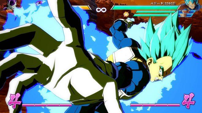 Dragon Ball Fighter Z sera disponible le 26 janvier 2018 sur PS4, Xbox One et PC.
