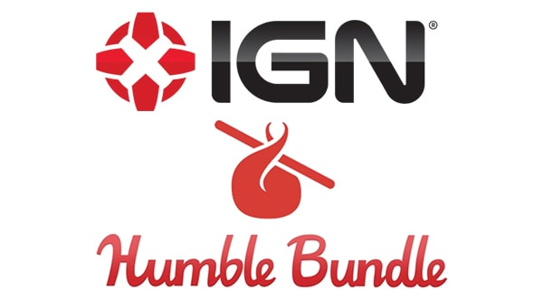 Humble Bundle racheté par IGN.