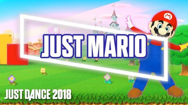 Just Dance 2018 est disponible.