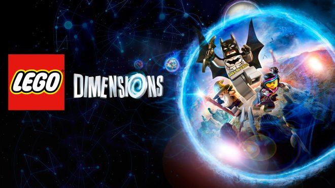 LEGO Dimensions est annulé.