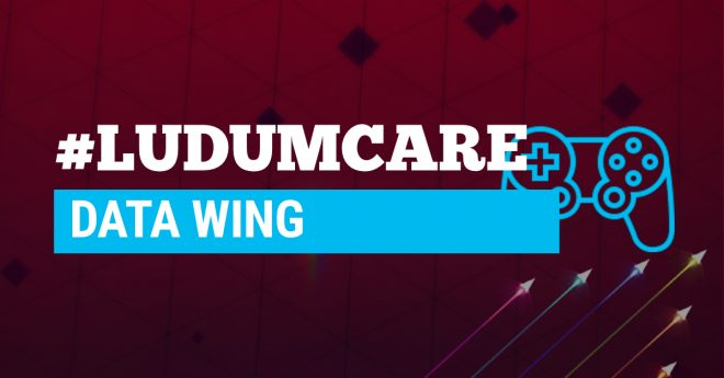 #LudumCare Data Wing
