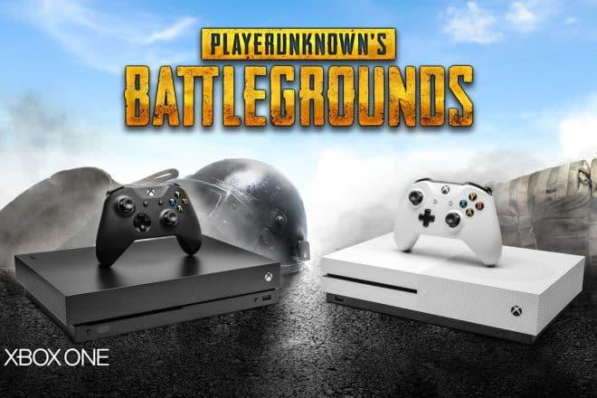 La date de sortie de la version Xbox One de Playerunknown's Battlegrounds a été dévoilée à la Paris Games Week 2017.