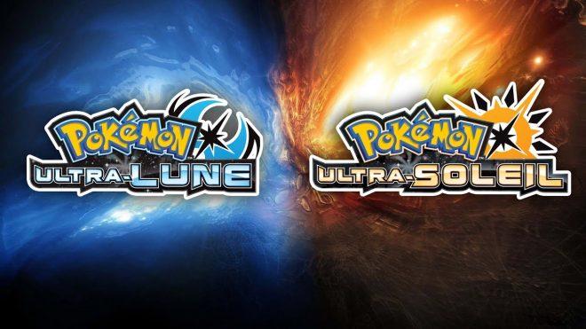 Pokémon Ultra-Soleil et Pokémon Ultra-Lune seront les derniers épisodes de la série sur 3DS.