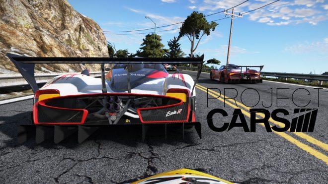 Project Cars 2 pourrait sortir sur Nintendo Switch.