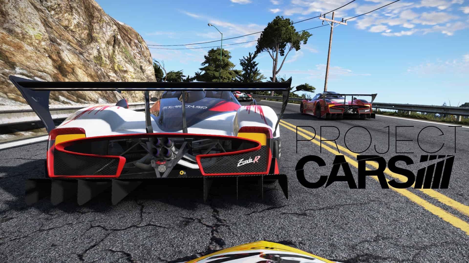 project cars 2 une sortie sur nintendo switch d pend de l 39 envie des joueurs. Black Bedroom Furniture Sets. Home Design Ideas