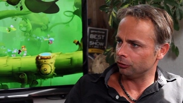 Michel Ancel évoque un possible retour de Rayman.