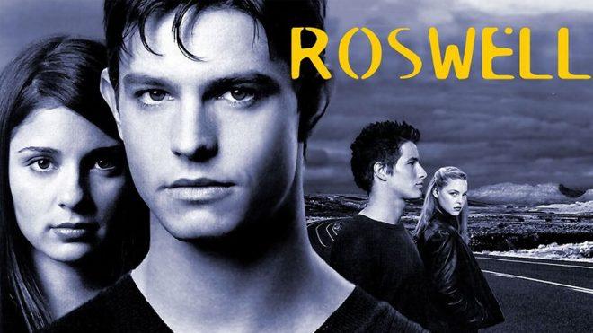Vers un reboot de Roswell sur The CW