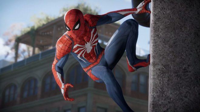 Spider-Man se montre avec et sans le masque dans une nouvelle bande-annonce.