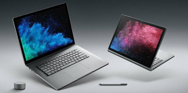 Si Microsoft ne se mouillera pas ce 1er avril pour éviter toute mauvaise presse, la firme fait tout de même parler d'elle avec le remplacement discret des processeurs Intel dans sesSurface Book 2. Des performances supérieures, mais un prix accru L'outil de personnalisation de la configuration des Surface Book 2 profite en effet d'un nouvel […]