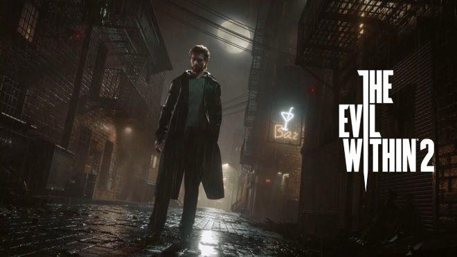 The Evil Within 2 s'offre un trailer lancement.