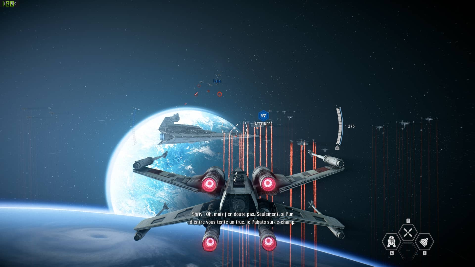 Le Star Wars en open world d'Electronic Arts continue de se développer