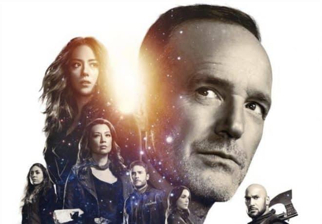 Agents of SHIELD saison 5