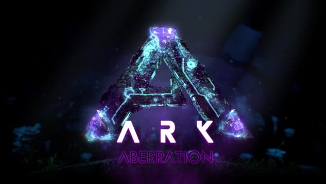 L'extension Aberration d'Ark est datée.