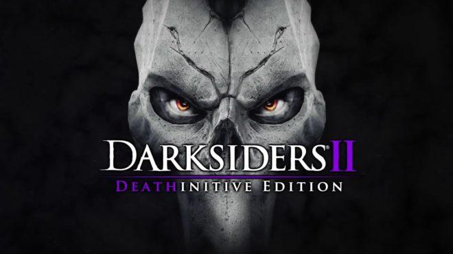 Darksiders II: Deathfinitive Edition