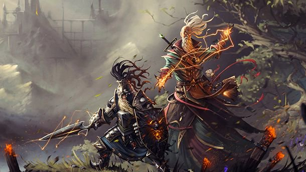 Divinity Original Sin 2 cartonne sur Steam.