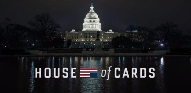 La reprise du tournage de la saison 6 de House of Cards est attendue pour décembre prochain.