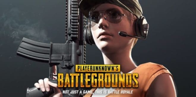 Une version mobile de Playerunknown's Battlegrounds est en préparation.