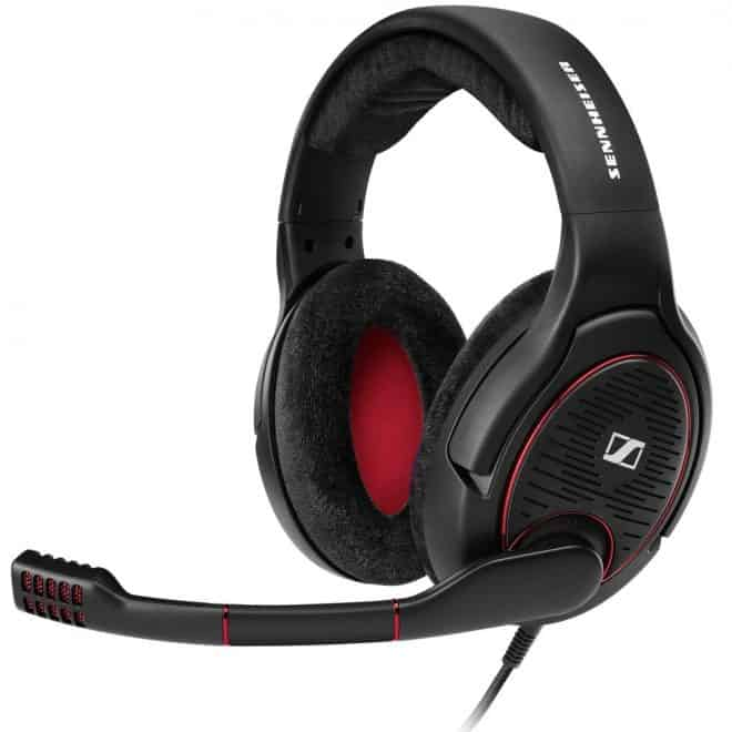 cable casque sennheiser game one