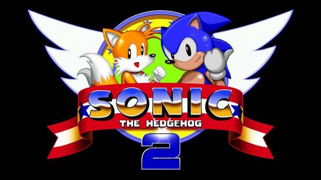 Une version iOS et Android de Sonic The Hedgehog 2 est de sortie.