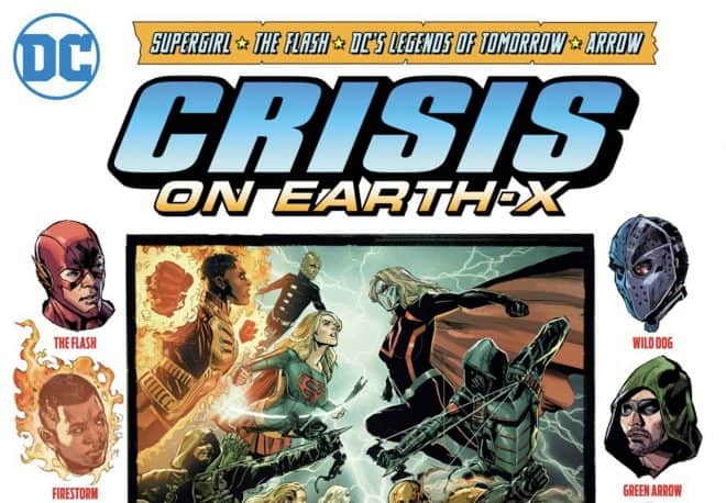 Crisis on Earth-X