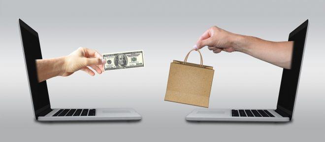 e-commerce - Image d'illustration.