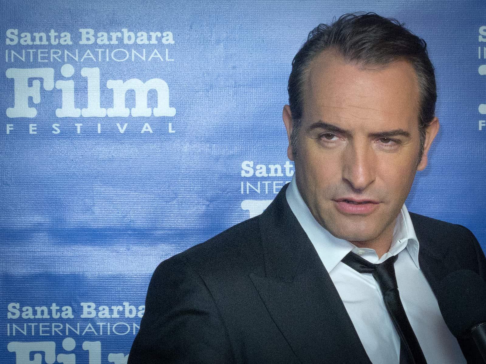 The french detective luc besson et jean dujardin bient t for Jean dujardin 2017