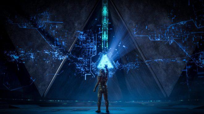 BioWare fête 10 ans de Mass Effect.