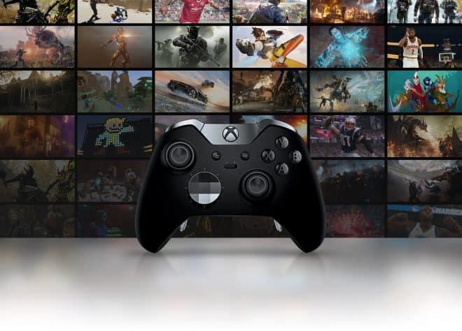 Microsoft envisage de lancer un service de streaming de jeux d'ici trois ans.
