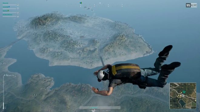 Playerunknown's Battlegrounds réalise 20 millions de ventes sur Steam.