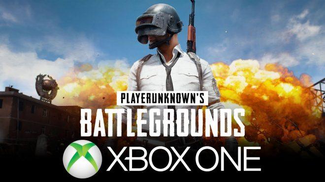 Playerunknown's Battleground arrive le 12 décembre sur Xbox One en accès anticipé.
