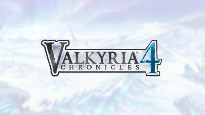 Sega annonce Valkyria Chronicles 4 en Occident pour 2018.