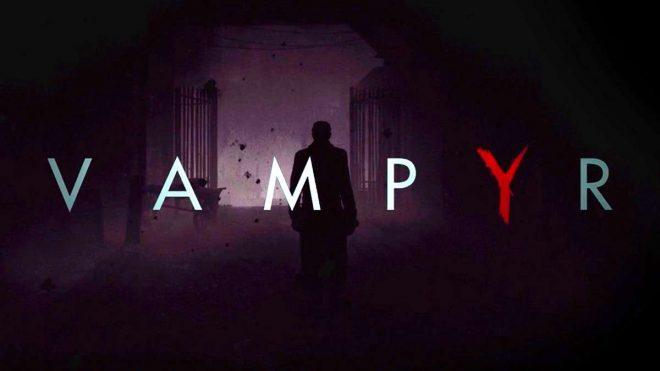 Pas de DLC au programme pour Vampyr.