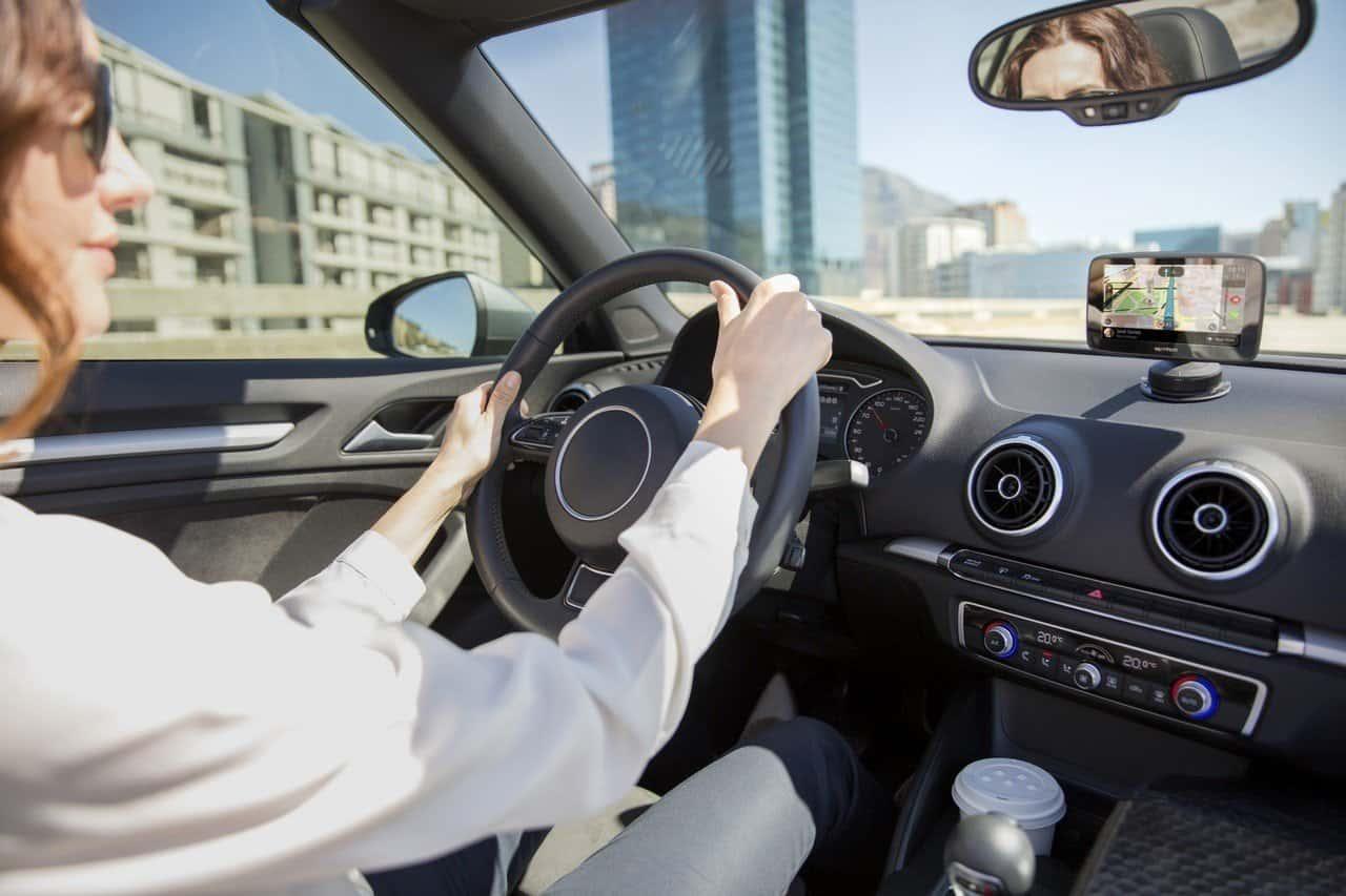 Prime Day : 40% de remise immédiate sur le GPS TomTom GO 6200 avec cartes à vie