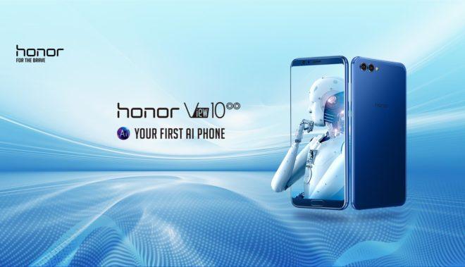 Dévoilé au début du mois de décembre au côté du Honor 7X puis commercialisé en janvier 2018, le Honor View 10 représente le haut du panier du constructeur chinois. Un haut de gamme au ratio 18:9 Le Honor View 10 est l'un des premiers smartphones du fabricant chinois à aborder un écran au format 18:9, […]