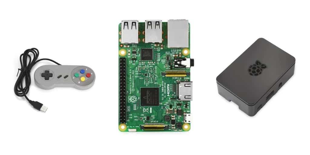Raspberry Pi : carte mère et accessoires en promotion