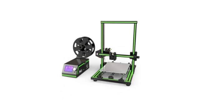anet e3 l 39 imprimante 3d en promotion sur gearbest. Black Bedroom Furniture Sets. Home Design Ideas