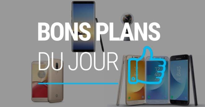 Les meilleures offres Plus haut représentant des entrées de gamme de Samsung, le Galaxy J7 (2017) est un smartphone abouti qui vaut le détour. Équipé d'un un écran de 5,5 pouces en dalle Super Amoled Full HD (1 920 x 1 080 pixels), le J7 reprend le flambeau de son modèle de 2015, après une […]