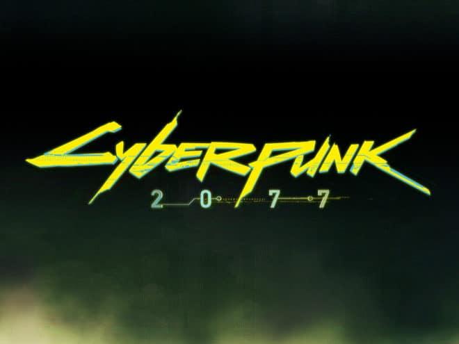 Cyberpunk 2077 pourrait se montrer à l'E3 2018.