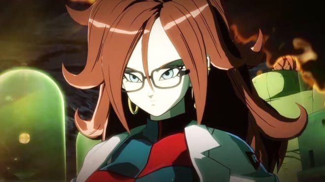 Bandai Namco diffuse un ultime trailer pour Dragon Ball Fighter Z avec la présence de C-21.