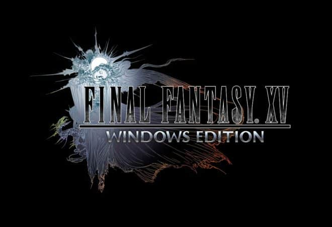 Square Enix fait le point sur la version PC de Final Fantasy 15.