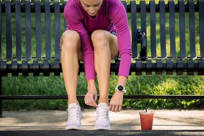 Garmin n'a pas tardé à devenir aussi incontournable dans le secteur des montres connectées que celui des GPS, eux aussi équipés de système de navigation satellite. Pour mieux se connaître et mieux se dépenser La Garmin Vívoactive 3 représente le haut de gamme de la marque américaine en matière de montre connecté. À la fois […]